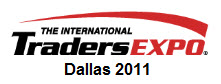 International Traders Expo Dallas 2011
