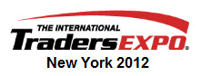 International Traders Expo New York 2012