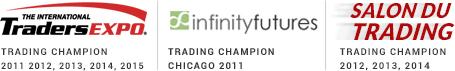 TradersExpo | Infinity Futures | Salon Du Trading