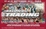 Paris Trading Show